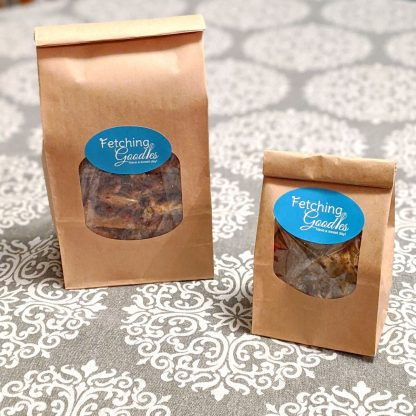 cookie bars to-go